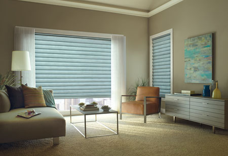 Hunter Douglas Solera Soft Shade