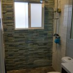 Custom Shower Panel