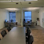 Frameless Glass Offices