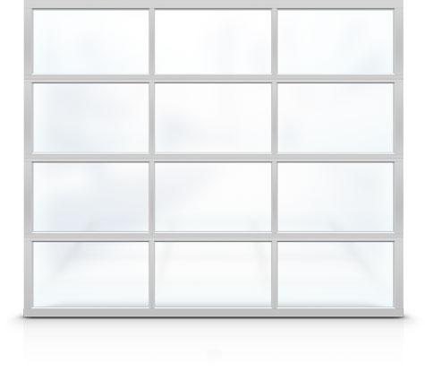 Alumatite Series Door - A175